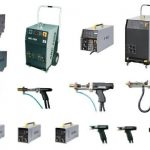 Studwelding Machines And Studwelding Guns