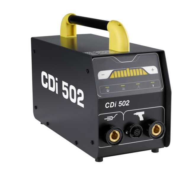 CDi502 stud welding unit